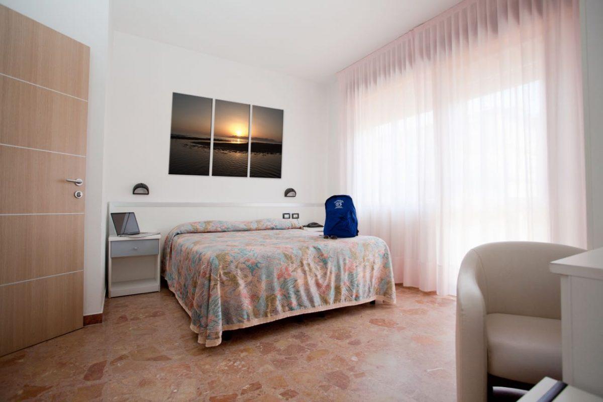 camera doppia hotel belvedere
