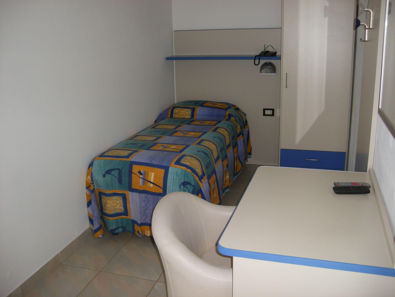 camera singola hotel belvedere