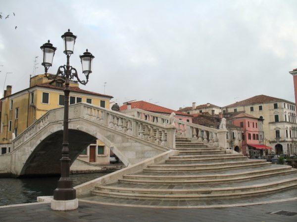 Ponte di Vigo a Chioggia