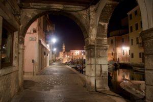 Riva Vena Chioggia